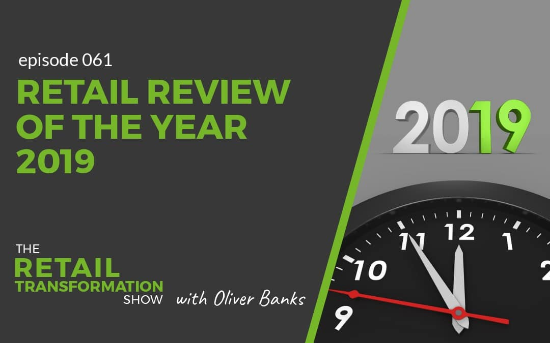 061: Review Of The Year 2019