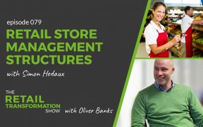 079: Retail Store Management Structures