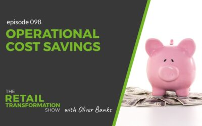 098: Retail Operational Cost Savings