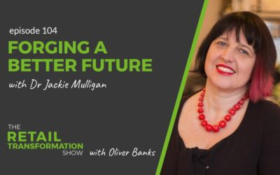104: Forging A Better Future