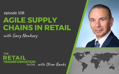 108: Agile Supply Chains In Retail