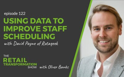 122: Using Data To Improve Staff Scheduling